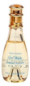 Zino Davidoff Cool Water Sensual Essence Eau de Parfum Spray for Women