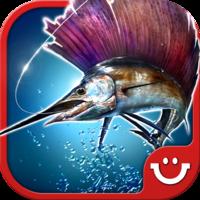 Com2uS USA, Inc. Ace Fishing: Wild Catch