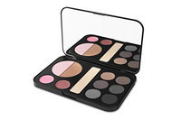 BH Cosmetics Forever Smokey Makeup Palette Eye Shadow