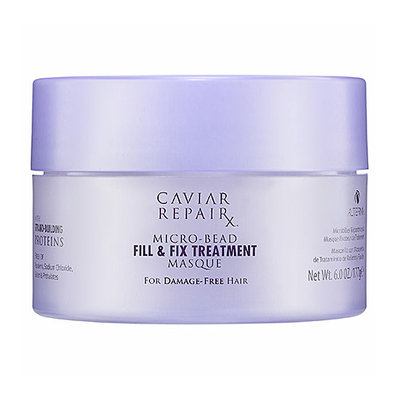 ALTERNA Caviar Repair RX Micro-Bead Fill & Fix Treatment Masque 6 oz