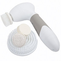 Bluestone Facial Brush and Body 4-in-1 Cleansing Skin Care System