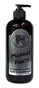 Black Canyon Hair Conditioner 16 Oz (Monkey Farts)