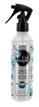 Curly Hair Solutions Curl Keeper Beach Mist