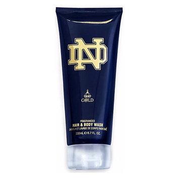 Notre Dame 3 in 1 Body Wash for Men