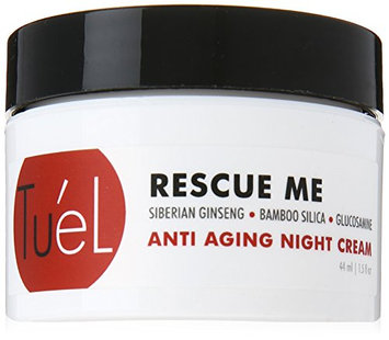Tu'el Skincare Rescue Me Cream