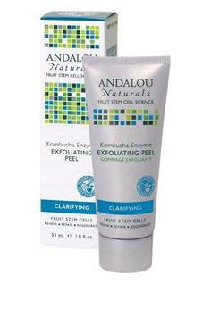 Andalou Naturals Kombucha Enzyme Exfoliating Peel