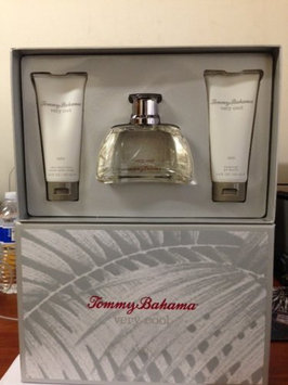 Tommy Bahama Very Cool 3 Piece Set (Eau De Cologne Spray