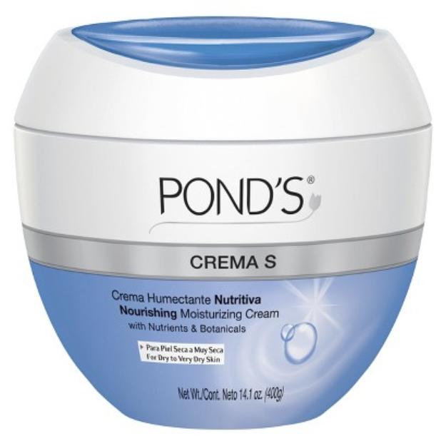 Pond's Crema S Facial Cream