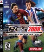 Konami Pro Evolution Soccer 2009