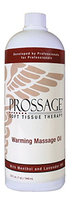Prossage Soft Tissue Therapy Warming Massage Oil