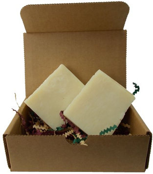Yankee Traders Brand Castile with Goats Milk Soap