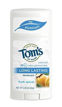 Tom's of Maine Natural Deodorant Stick
