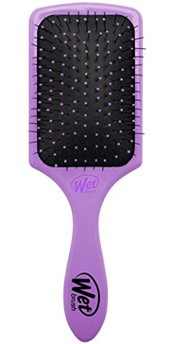 Wet Brush Paddle Hair Brushes