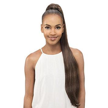 Vivica A Fox Hair Collection PB181-V New Futura Synthetic Fiber Pocket Bun