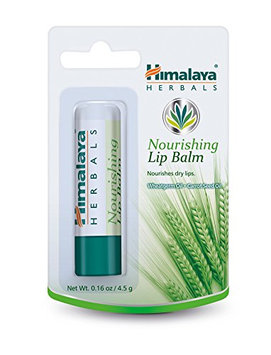 Himalaya Herbal Healthcare Nourishing Lip Balm