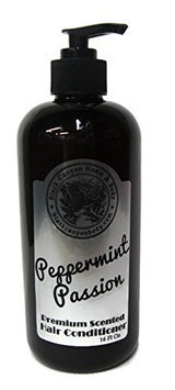 Black Canyon Hair Conditioner 16 Oz (Peppermint Passion (Peppermint & Vanilla))