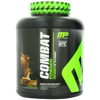 Muscle Pharm Combat Powder Advanced Time Release Protein, S'mores, 4 Pound
