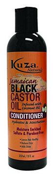 Kuza Naturals Jamaican Black Castor Oil Conditioner 8 oz