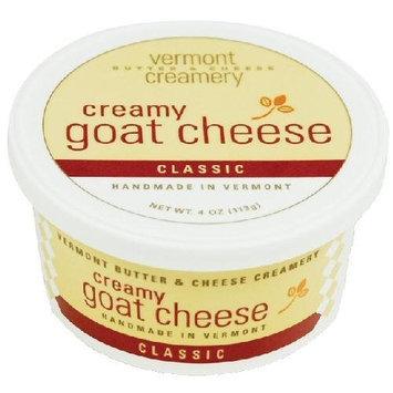 Vermont Creamery Creamy Goat Cheese Classic