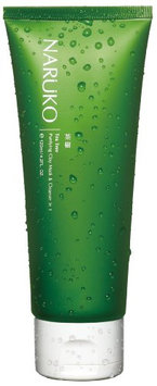 Naruko Tea Tree Purifying Clay Mask and Cleanser in One