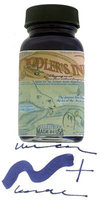 Noodler's Ink Noodlers Ink Refills Polar Blue Bottled Ink - ND-19208