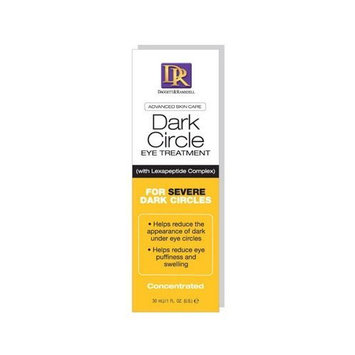 Dermactin-TS Dark Circle Eye Cream