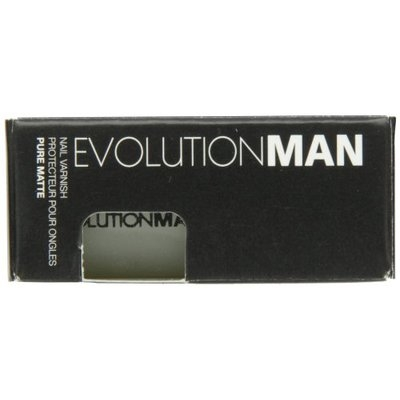Evolution Man Nails