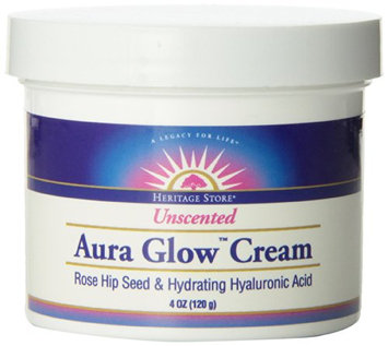 Heritage Store Aura Glow Body Butter