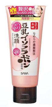 NAMERAKA Sana Isoflavone Q10 Cleansing Wash