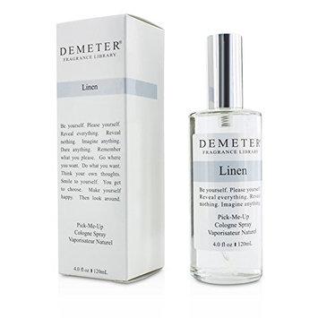 Demeter Linen Cologne Spray for Unisex