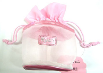 Rucci Cosmetic String Bag