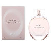 Calvin Klein Sheer Beauty Eau de Toilette Spray