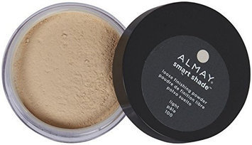 Almay Smart Shade Loose Powder