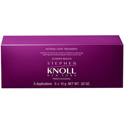 Stephen Knoll New York Intense Hair Care Treatment