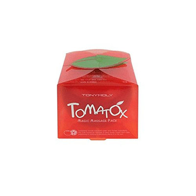 TONYMOLY Tomato Magic Massage Pack