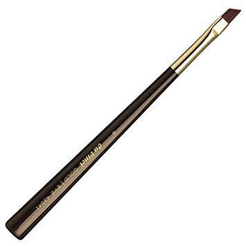 Da Vinci Series 43541 Gold Angled Eyeshadow Brush