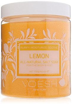 Voesh Mani.Pedi-Cure System Lemon Sea Salt