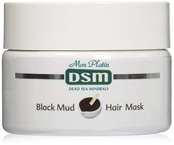 Mon Platin Mud Hair Mask for Scalp and Hair