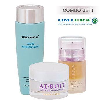 Omiera Acne Treatment