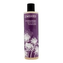 Cowshed 173589 Knackered Cow Smoothing Shampoo 300 ml-10.15 oz