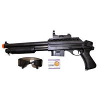 CH-0581-A Shotgun Rifle - Toy Airsoft Guns Pump Spring Action