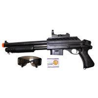 CH-0581-A Shotgun Rifle - Toy Airsoft Guns Pump Spring Action