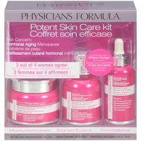 Physicians Formula Skin Care Kit, Skin Concern: Hormonal Aging Menopause Cosmeceutical - PHYSICIANS FORMULA COSMETICS