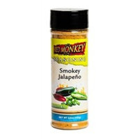Red Monkey Foods Smokey Jalapeno Seasoning