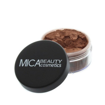 MicaBeauty Mineral Foundation 8