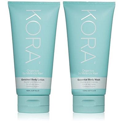 KORA Organics by Miranda Kerr Essential Body Pack