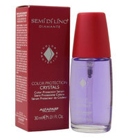 ALFA PARF Semi Di Lino Diamante Color Protection Crystals Serum for Unisex
