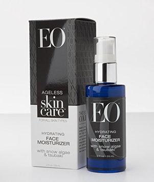 EO Ageless Skin Care Hydrating Face Moisturizer with Snow Algae and Tsubaki