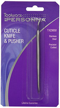 Toolworx Multi-Purpose Cuticle Knife