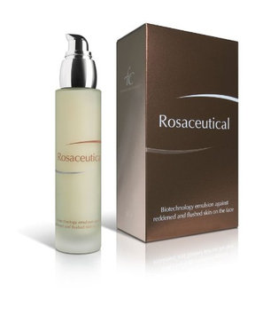 Fytofontana Cosmeceuticals Rosaceutical Biotechnology Emulsion Against Reddened and Flushed Skin on the Face